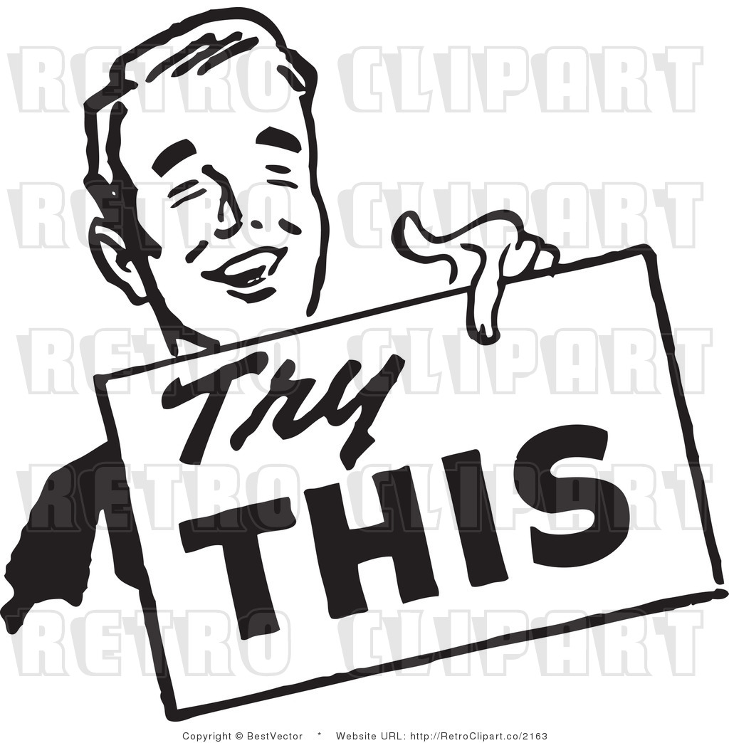 Try Clipart Black And White.