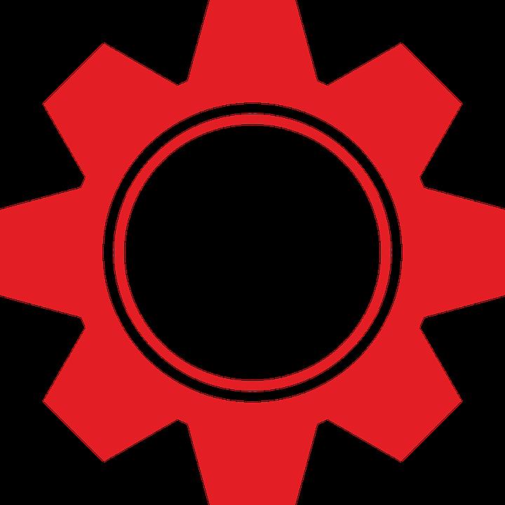 Free vector graphic: Wheel, Gear, Gears, Watch, Trybko.