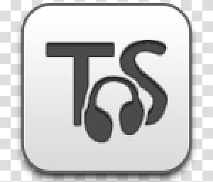 Albook extended dark , gray TS file icon transparent.