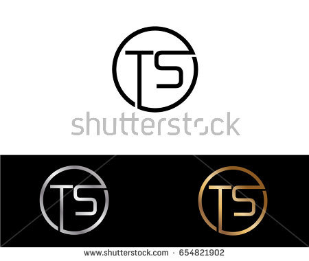 Download Free png Ts Logo. Letter Design Vector.