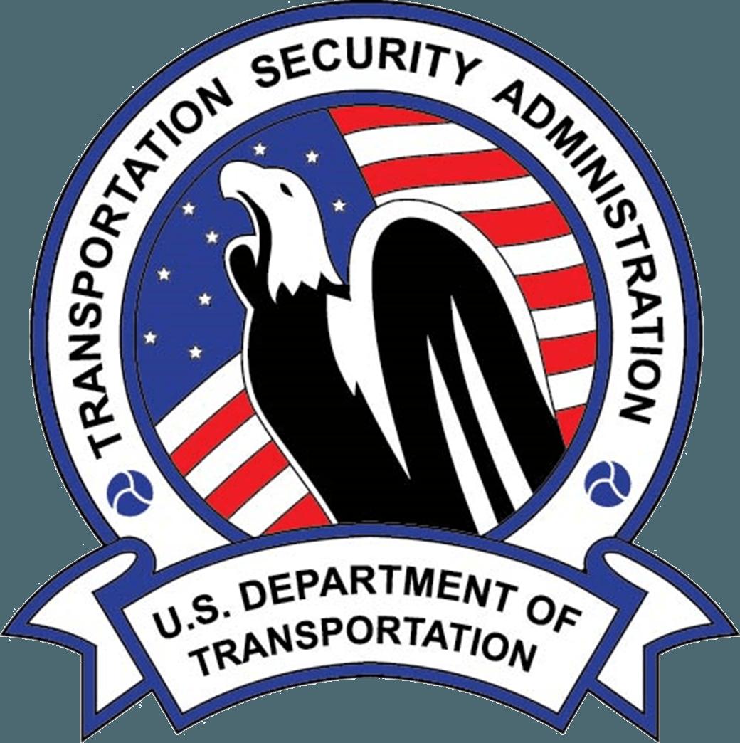 TSA Logo.