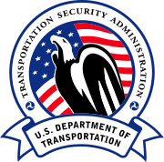 Transportation Security Administration.