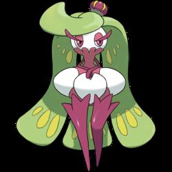 Tsareena (Pokémon).
