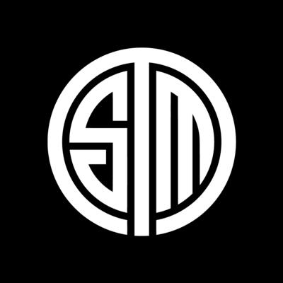 TSM Sticker.