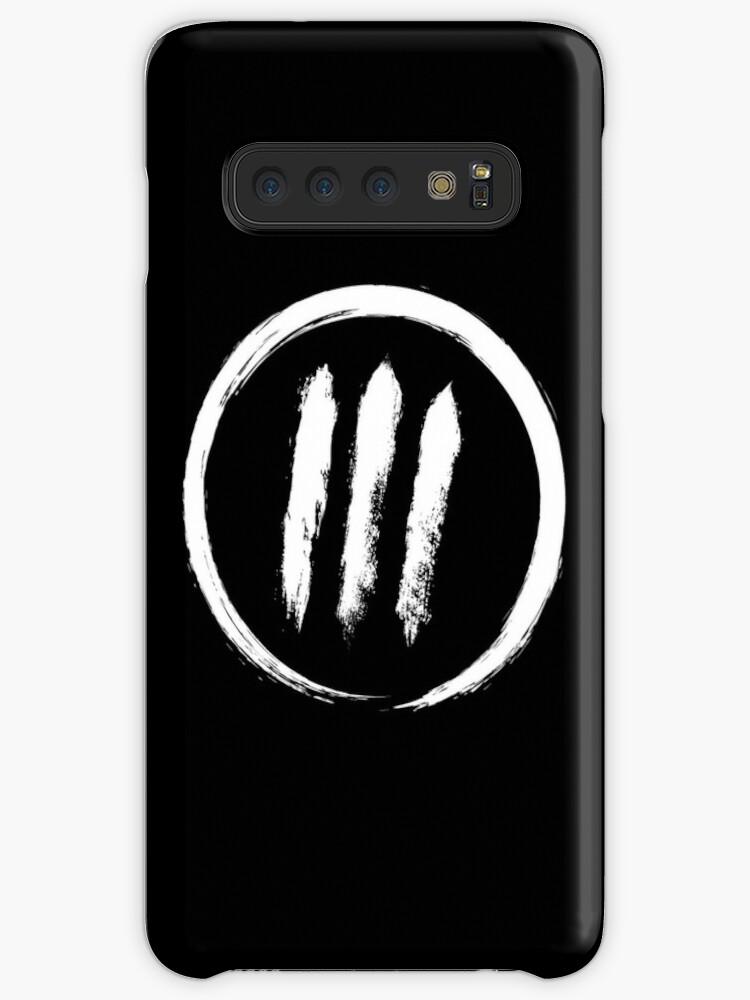 \'TSM Myth Logo\' Case/Skin for Samsung Galaxy by ImperialDesignz.