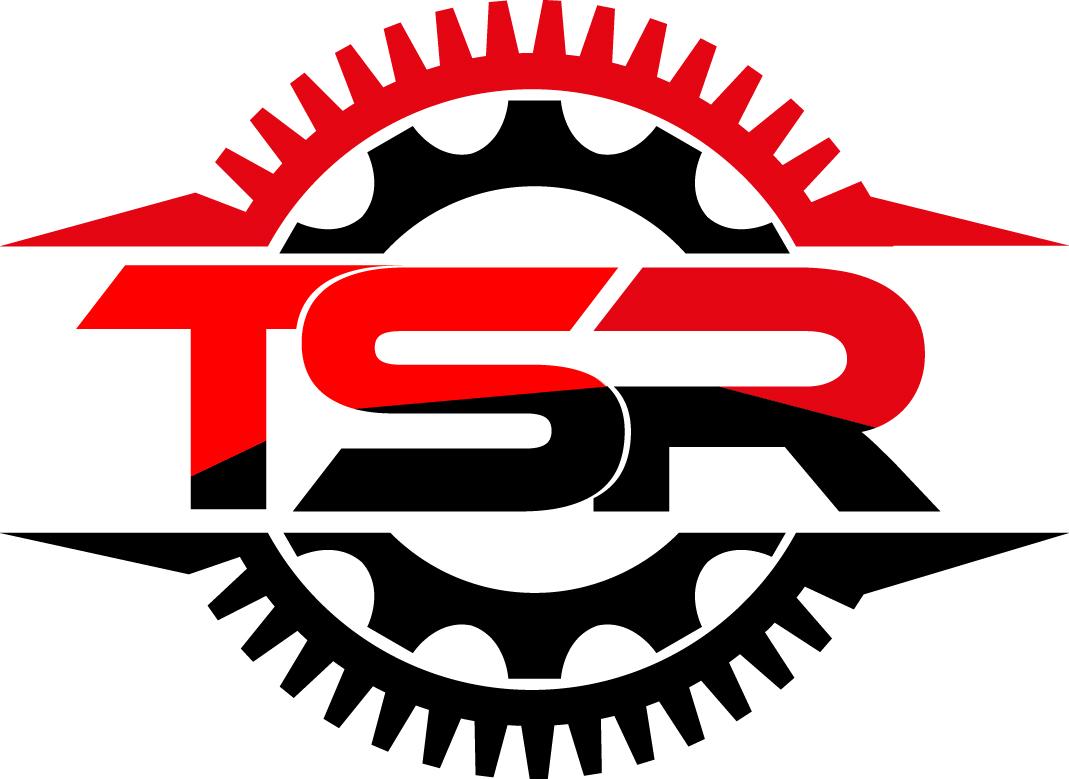 TSR Logo.