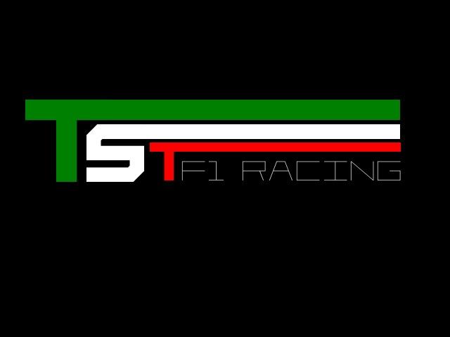 TST logo.