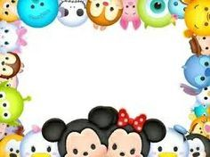 316 best images about Tsum Tsum on Pinterest.