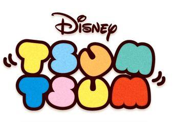 Disney Tsum Tsum.