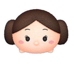 Princess Leia.