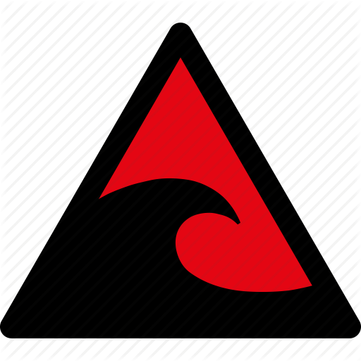 \'Danger Signs\' by Aha.