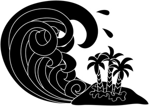 Free Tsunami Clipart Image 0515.