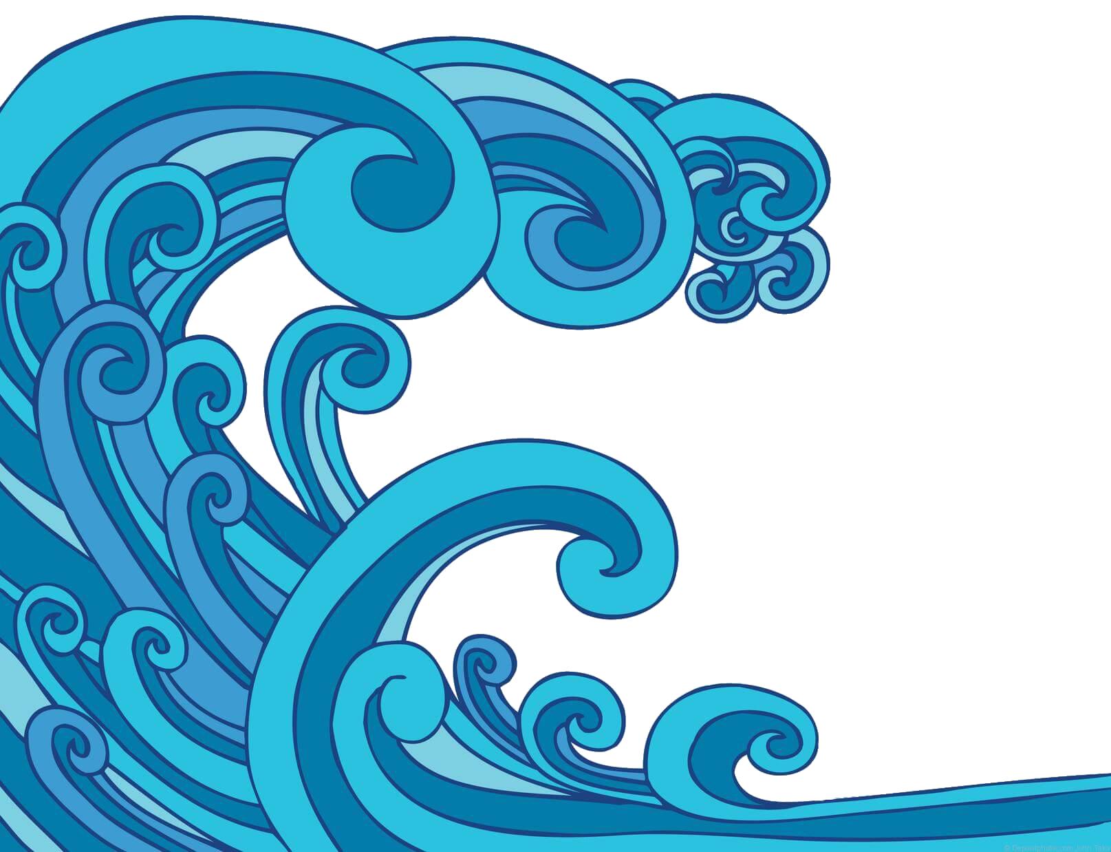 Download Tsunami PNG Transparent Image.