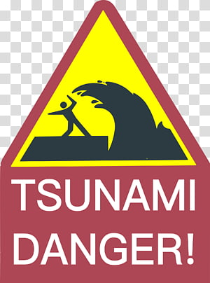 Tsunami transparent background PNG cliparts free download.
