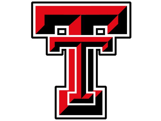 Texas tech university Logos.