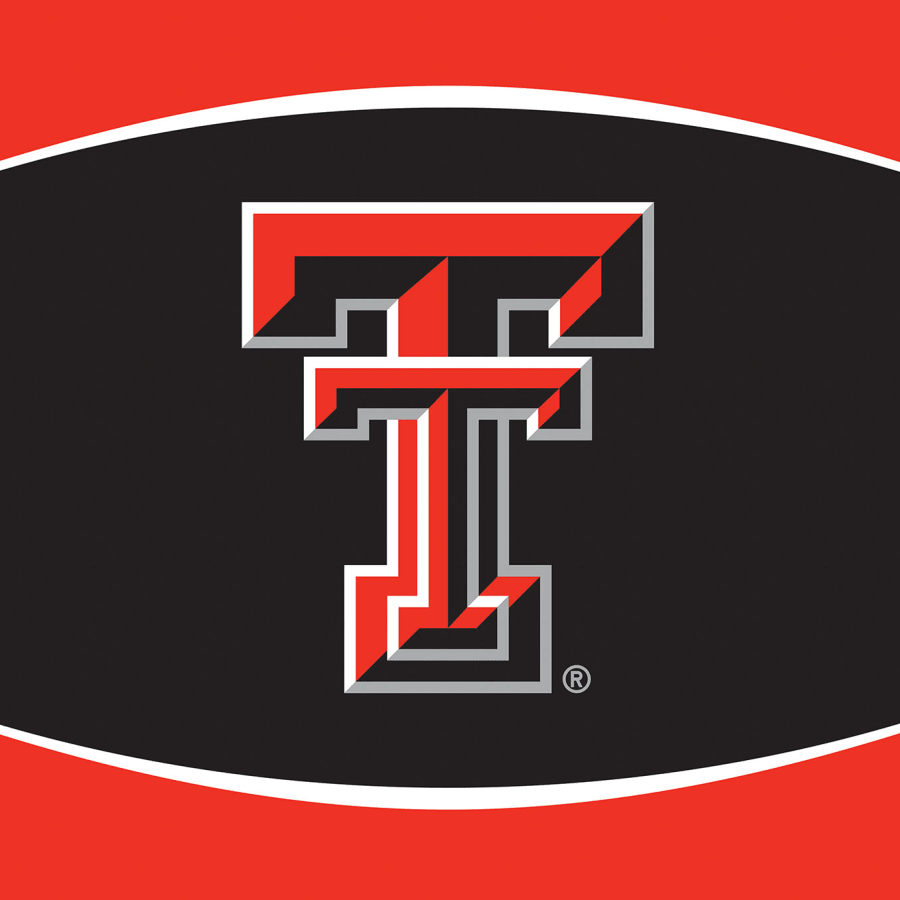 Texas Tech Red Raiders: Logo.