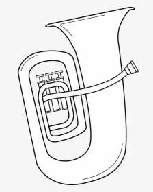 Tuba PNG Images, Transparent Tuba Image Download.