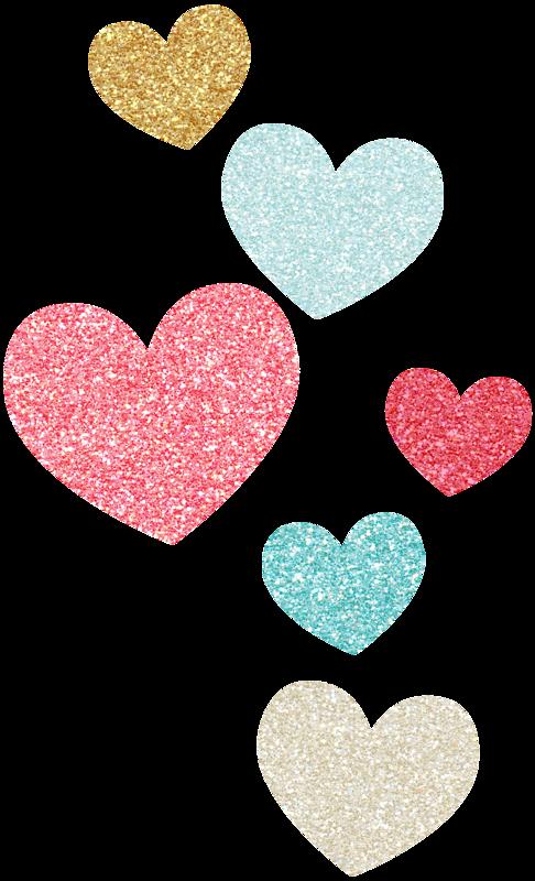 Glitter clipart mint heart, Glitter mint heart Transparent.