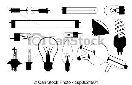 Neon tube light Clipart Vector Graphics. 1,047 Neon tube light EPS.