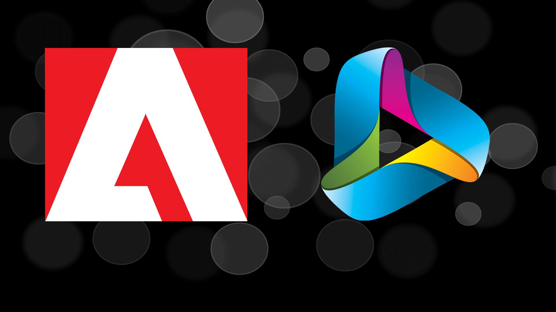 Adobe turbocharges its multi.