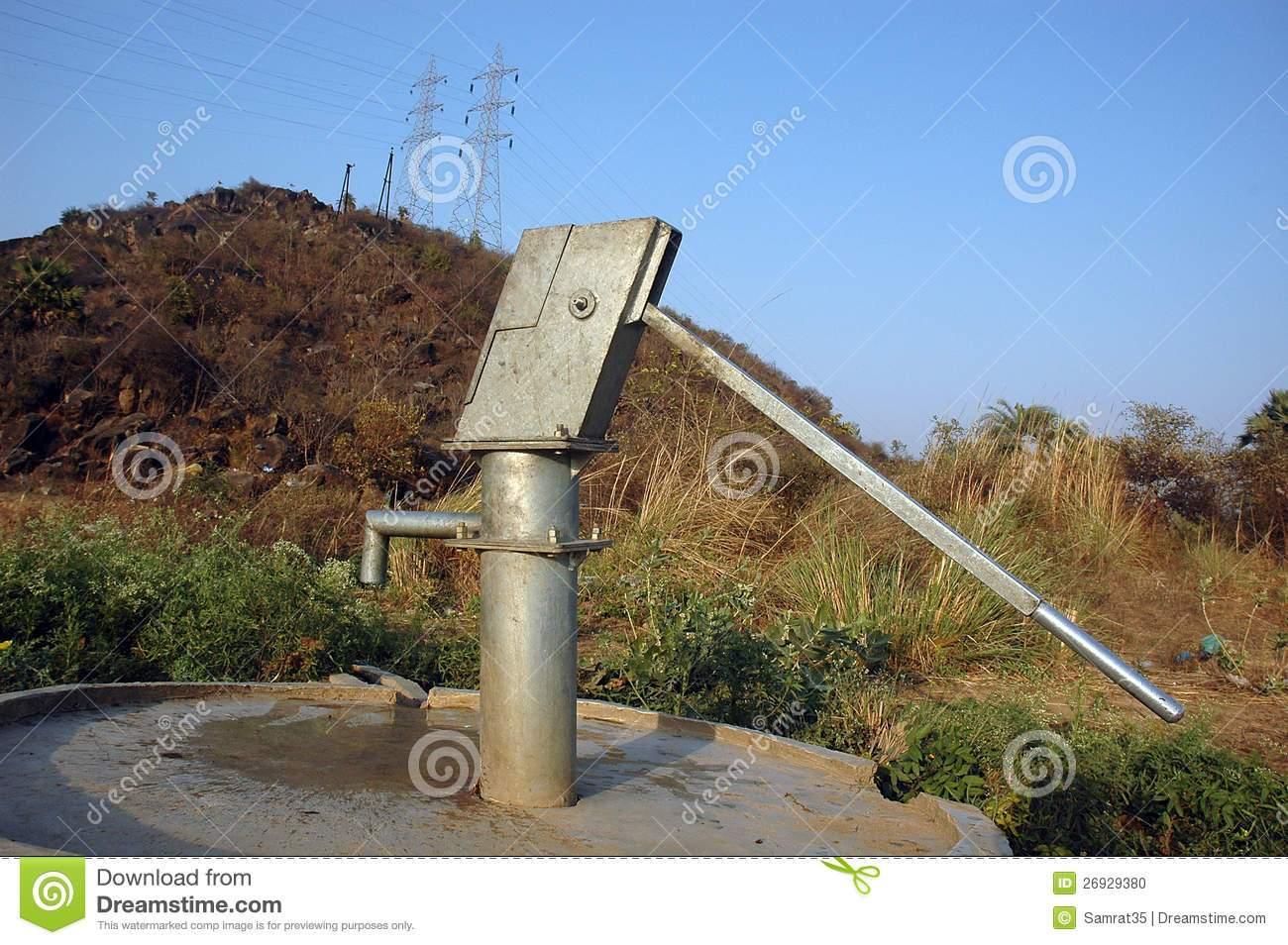 Tubewell clipart 6 » Clipart Portal.