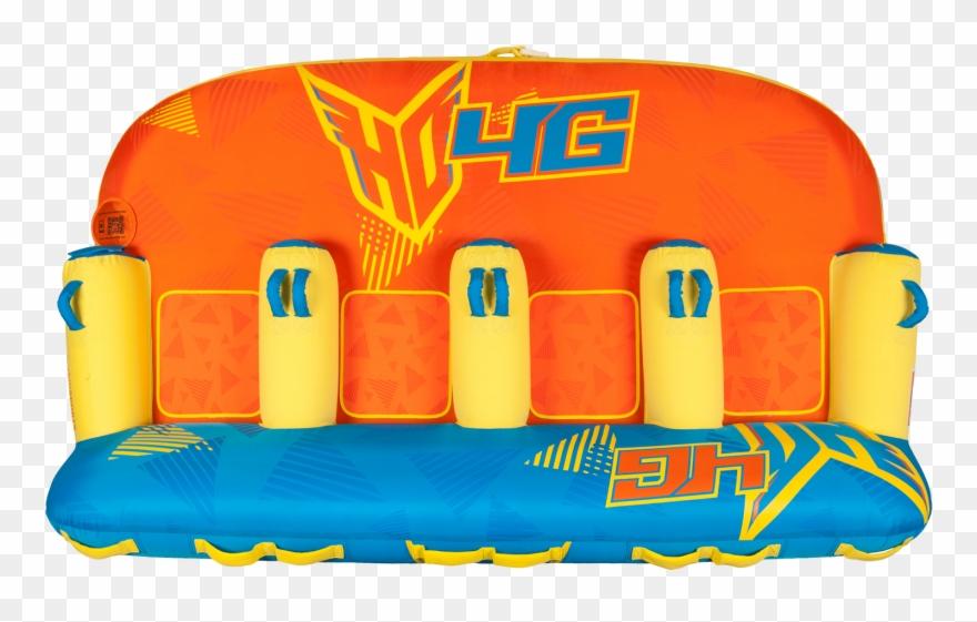 Lifeguard Clipart Inner Tube Float.