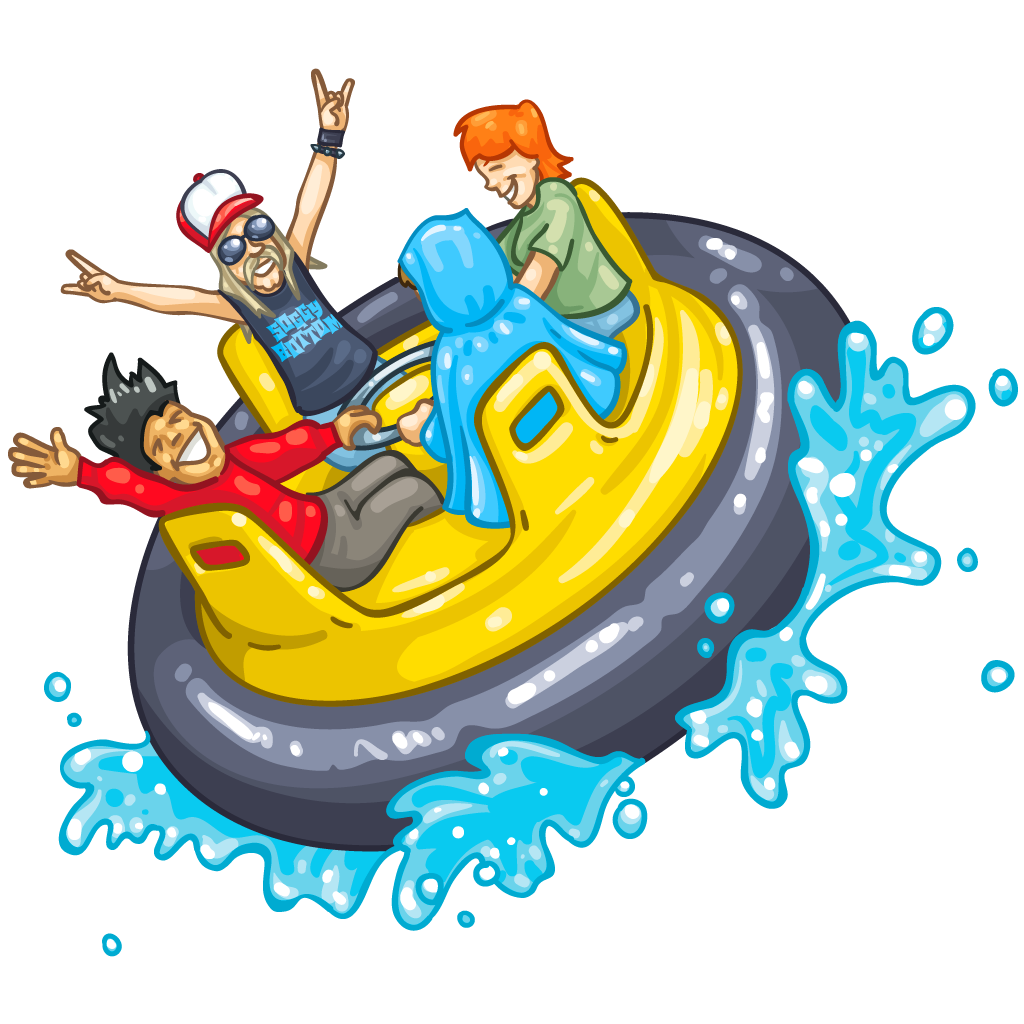 Clipart boat tubing, Clipart boat tubing Transparent FREE.