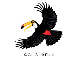 Tucano Clipart Vector Graphics. 35 Tucano EPS clip art vector and.