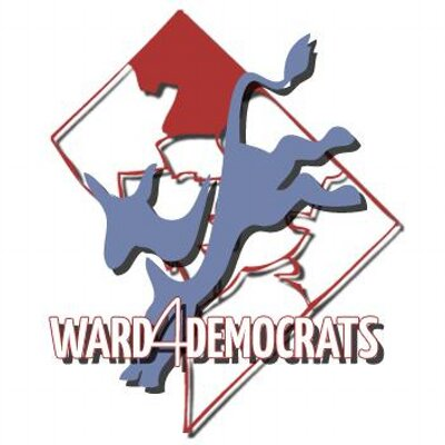 Ward 4 Dems of DC on Twitter: