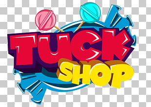 3 Tuck Shop PNG cliparts for free download.