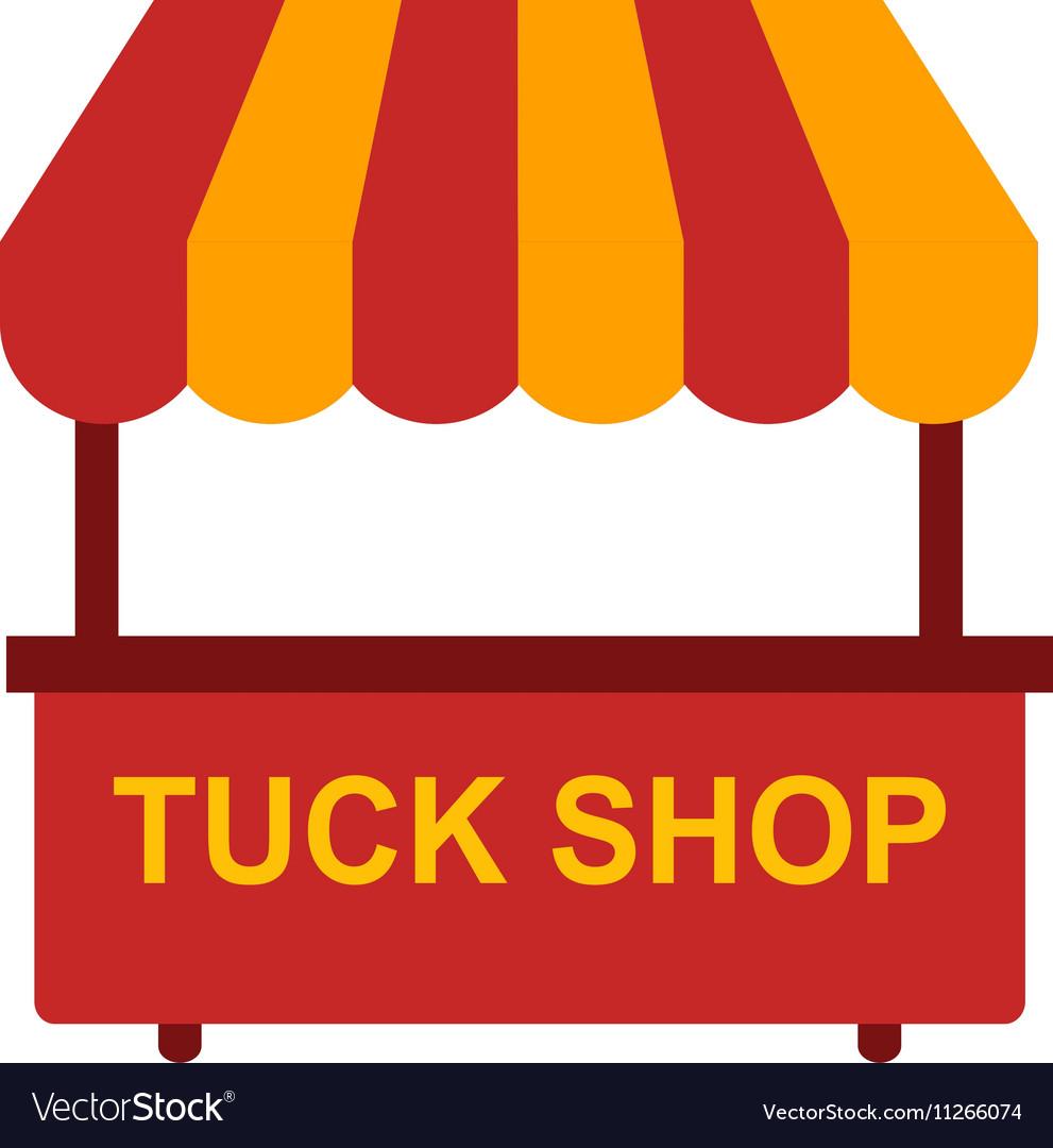 Tuck Shop.