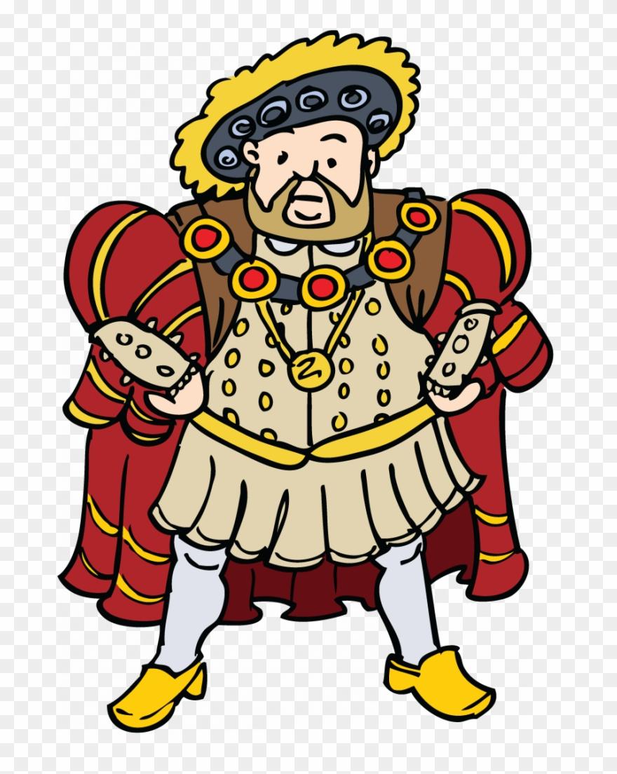 Download Henry 8 Clipart Henry Viii House Of Tudor.