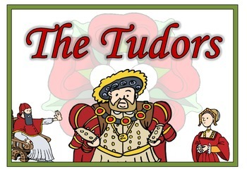 The Tudors Worksheets & Teaching Resources.