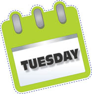 Free Tuesday Cliparts, Download Free Clip Art, Free Clip Art.