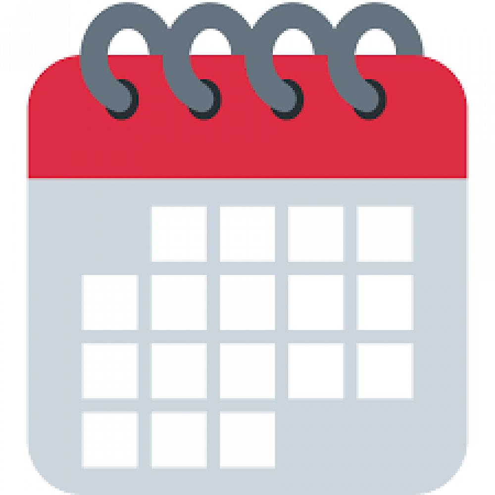 Calendar:.