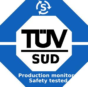 Tuv Sud Logo SVG Downloads.