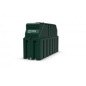 TUFFA Storage Tanks.