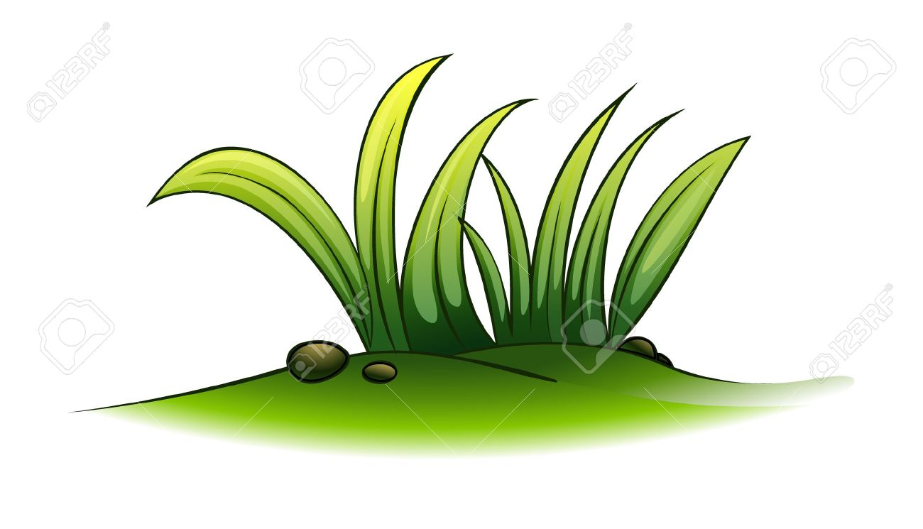 tuft of tall wavy grass clipart clipground lawn mower clip art icon free lawn mower clip art images free