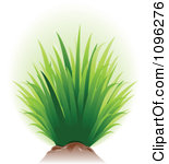 12 Tuft Of Grass Vector Free Images.
