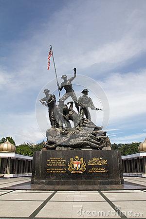 Tugu Negara Photos.