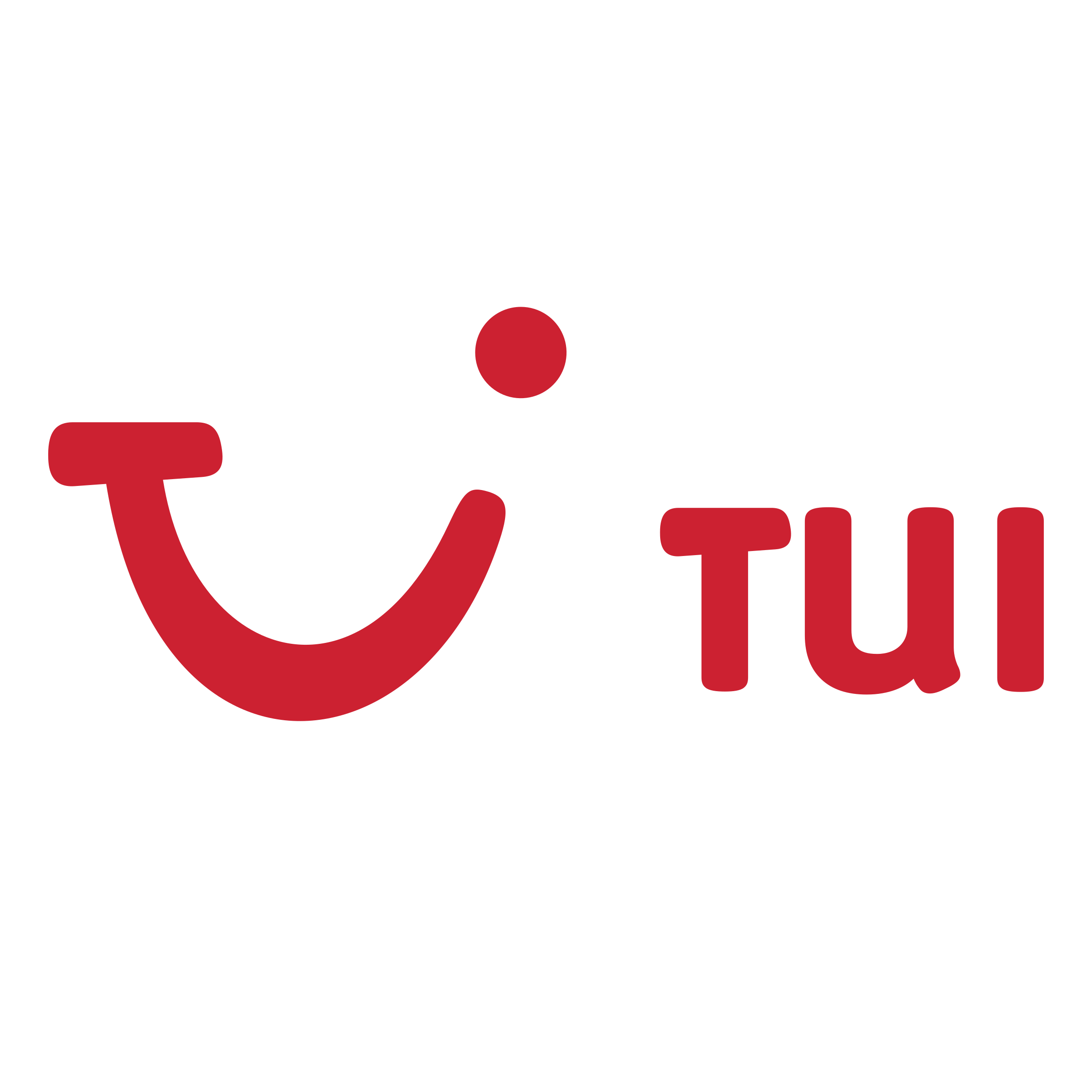 TUI Logo PNG Transparent & SVG Vector.