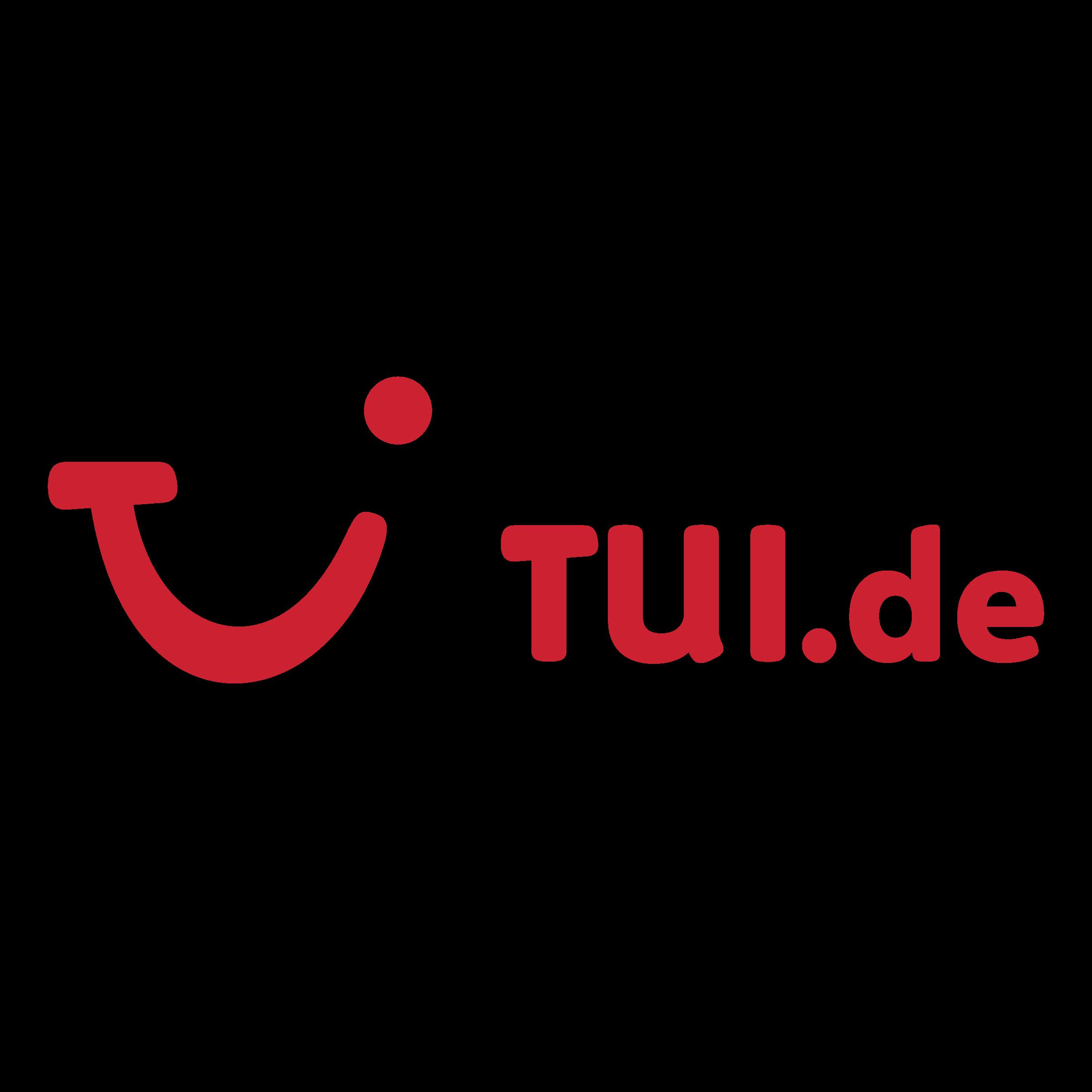 TUI de Logo PNG Transparent & SVG Vector.