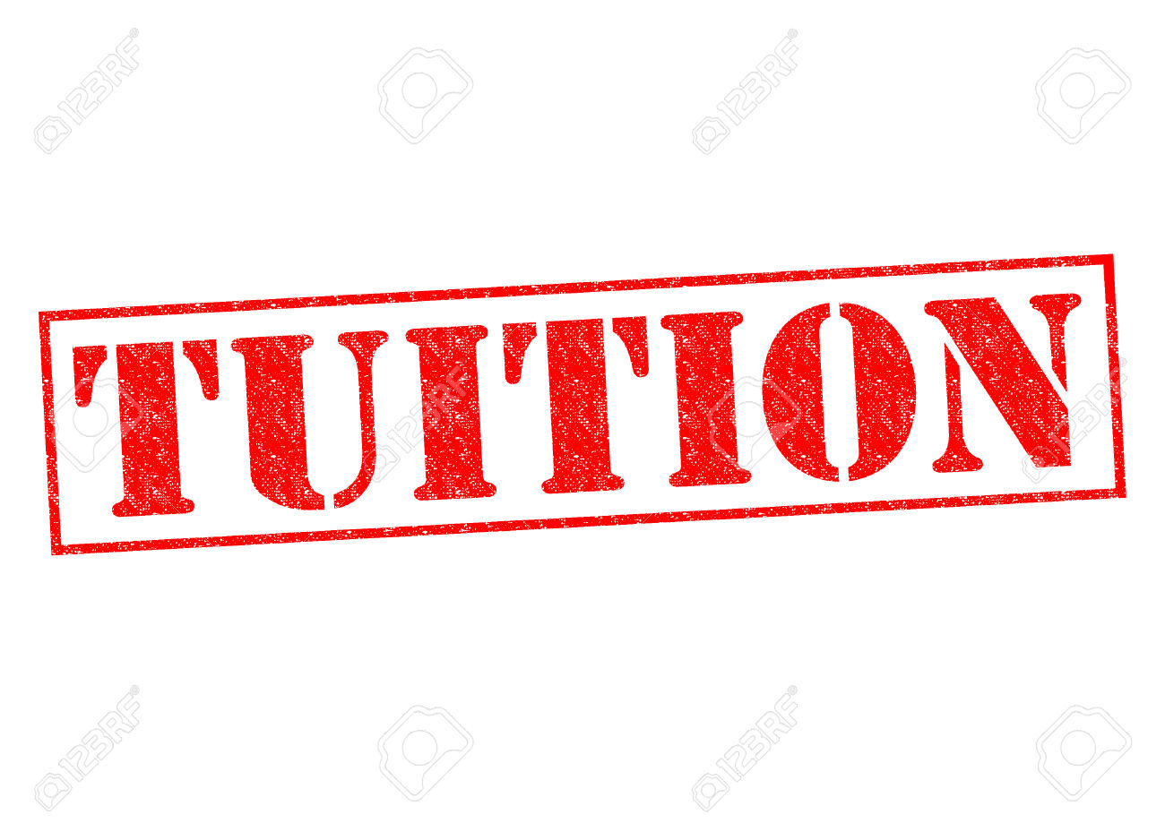 TUITION » Clipart Station.