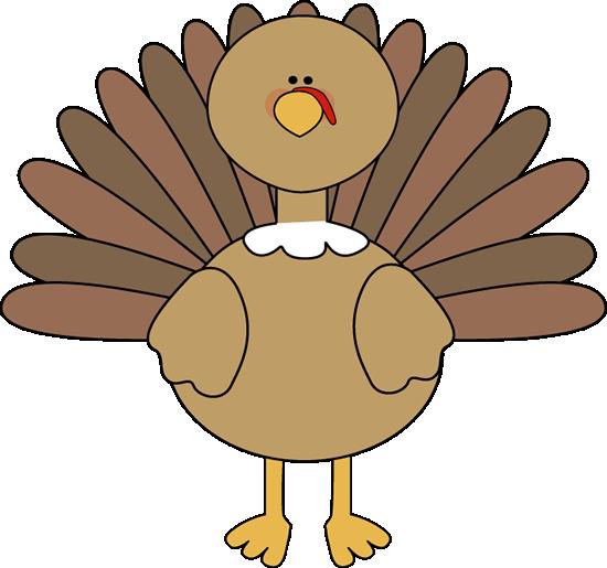 Turkey Clip Art.
