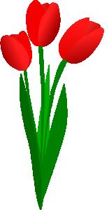 Tulip Clip Art Download.