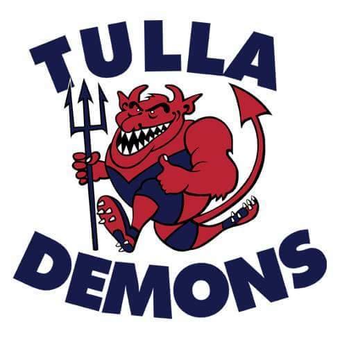 Tulla Demons (Tullamarine Football club ) Home page.