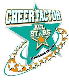 cheer factor all stars (Cheer Factor All Stars) Home page.