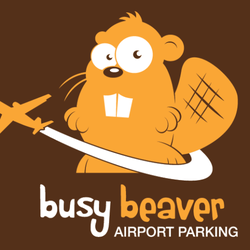 Busy Beaver Airport Parking.