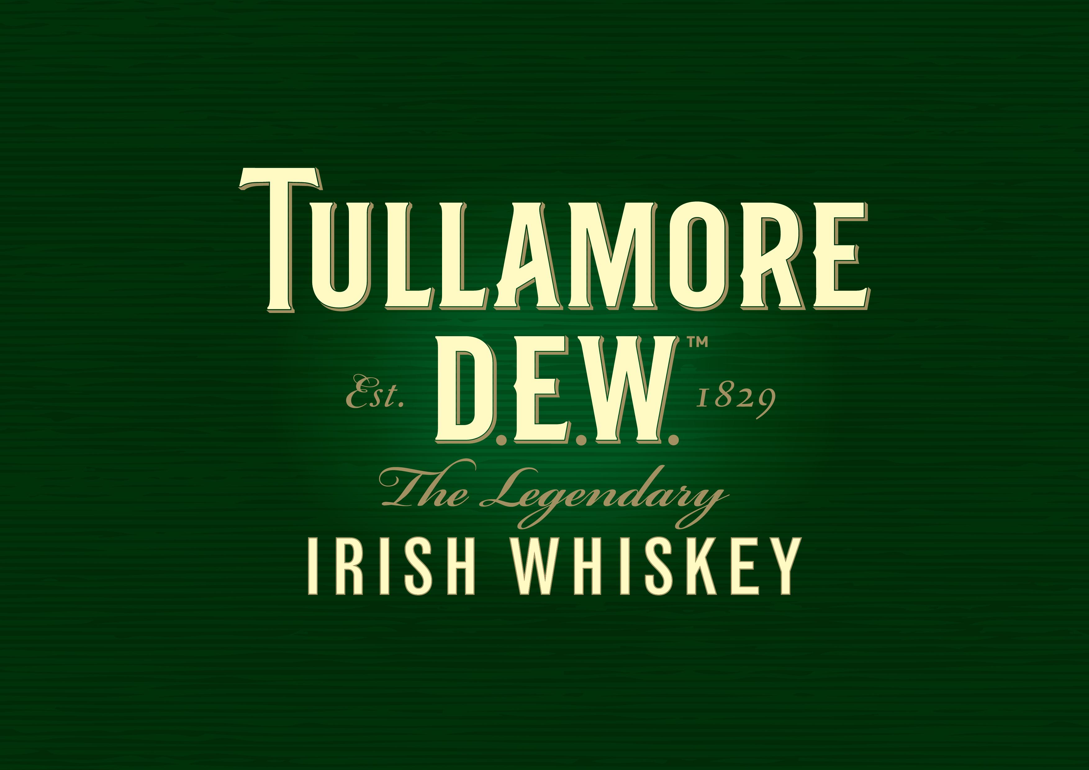Tullamore dew Logos.