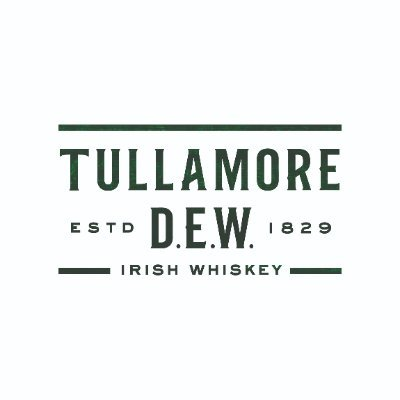 Tullamore D.E.W. US (@TullamoreDEWUS).